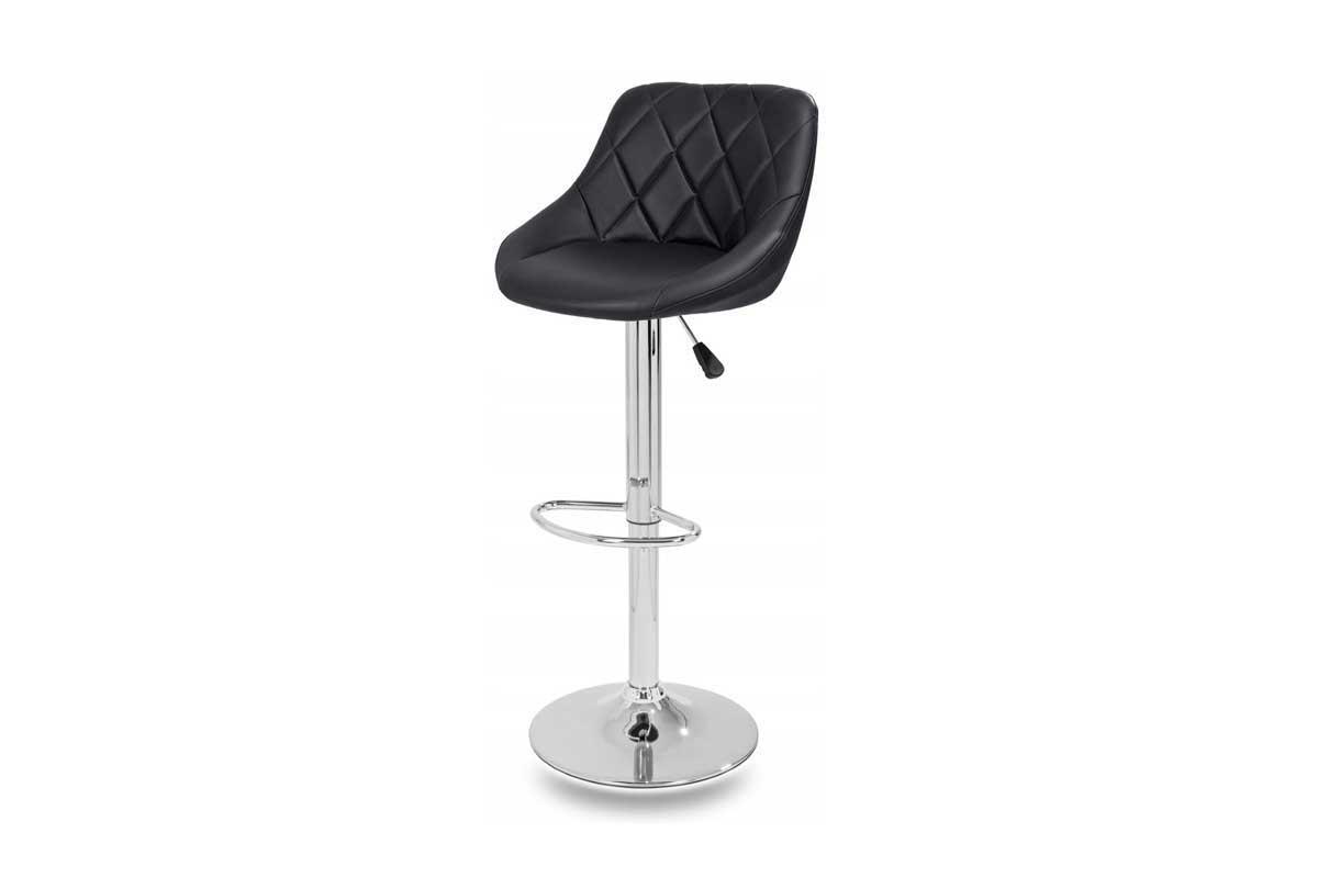 Krzesło KM27 Hoker Czarne