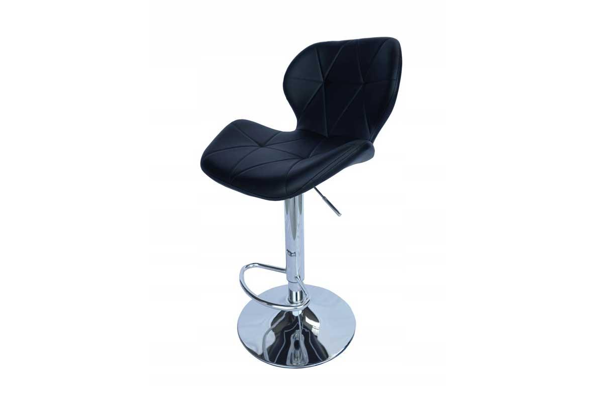 Krzesło KM28 Hoker Czarne