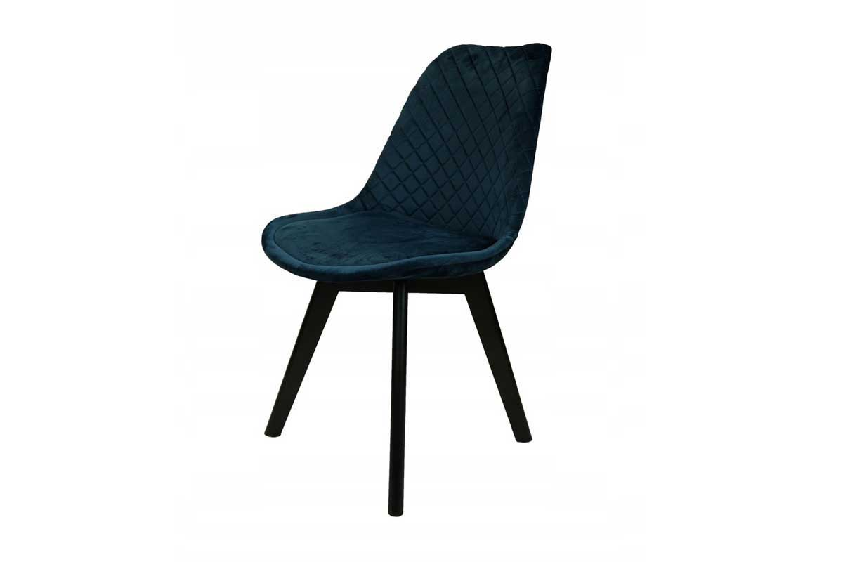 Krzesło KM18 Granat