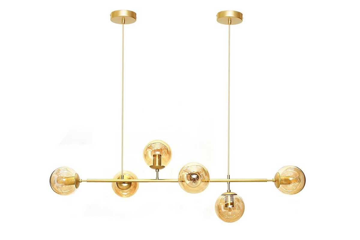 Lampa dekoracyjna E27