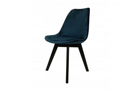 Krzesło KM17 Granat